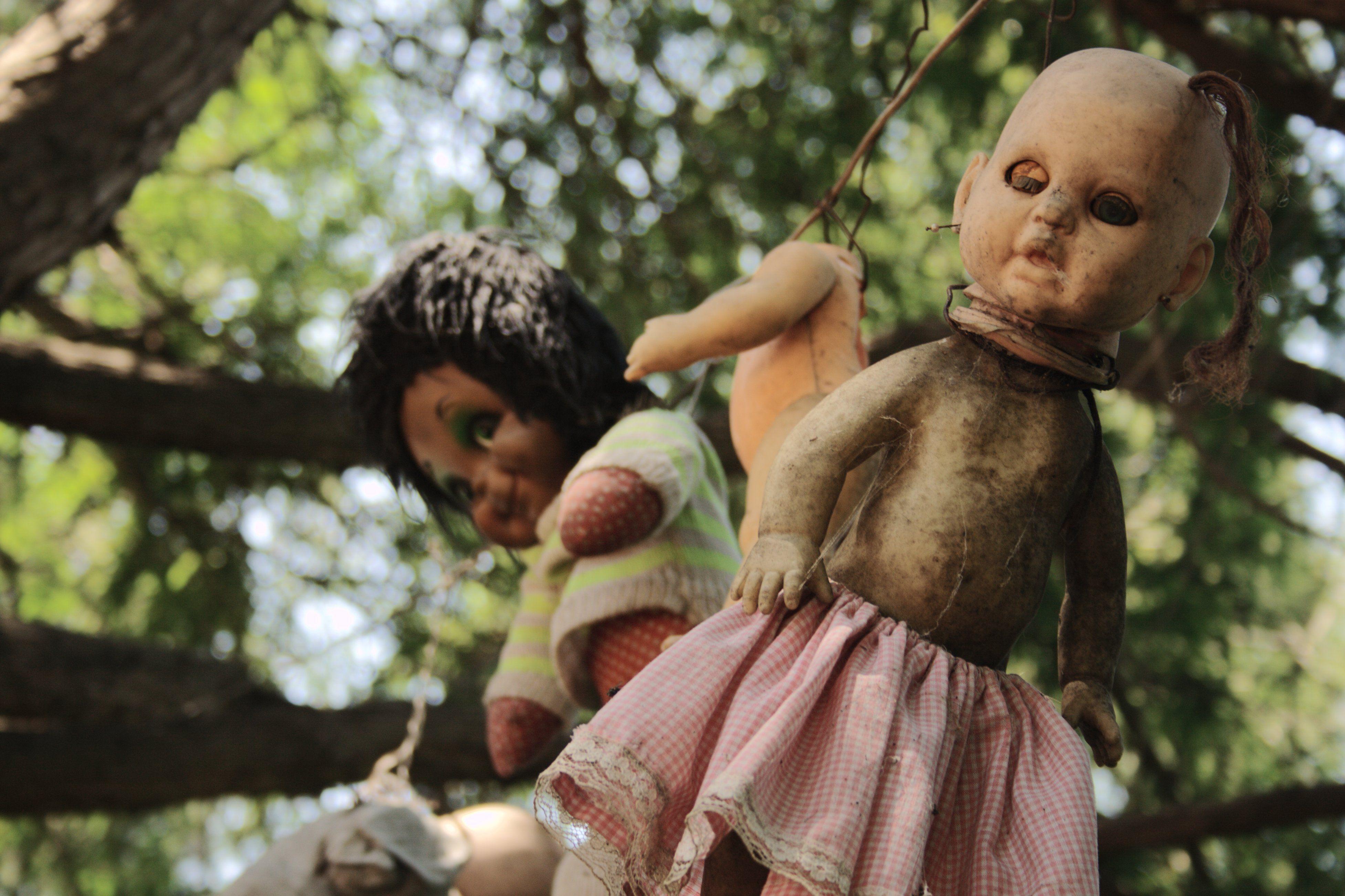 Casas embrujadas en Latinoamérica